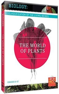 Biology Classification: World of Plants