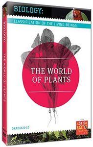Biology Classification: World of Plants