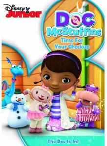 Doc McStuffins: Time for Your Check-Up [Import]