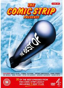 Best of the Comic Strip Presents [Import]