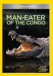 Man-Eater of the Congo