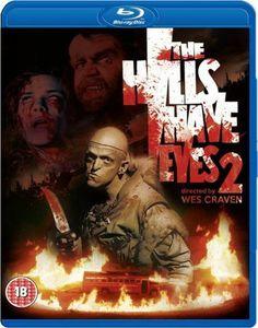 Hills Have Eyes II (1984) [Import]