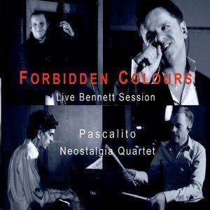 Forbidden Colours: Live Bennett Session (EP)