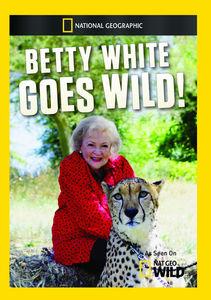 Betty White Goes Wild