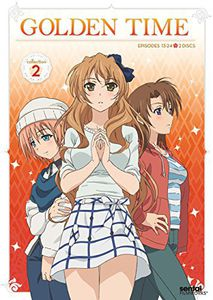 Golden Time: Collection 2