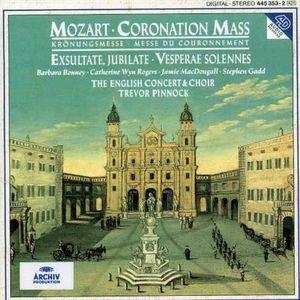 Coronation Mass