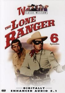 The Lone Ranger: Volume 2
