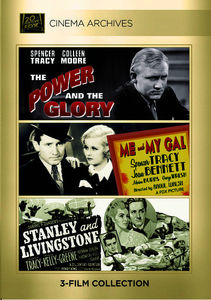 Me and My Gal /  The Power and the Glory /  Stanley and Livingstone