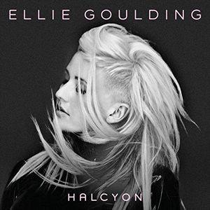Halycon [Import] , Ellie Goulding