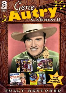 Gene Autry: Collection 11