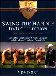 Swing the Handle [Import]