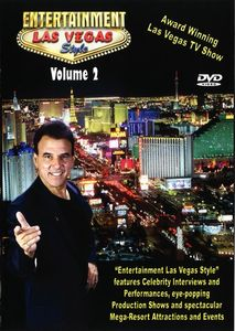 Entertainment Las Vegas Style: Volume 2