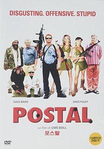 Postal [Import]