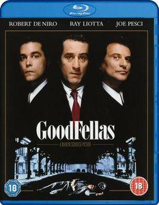 Goodfellas [Import]