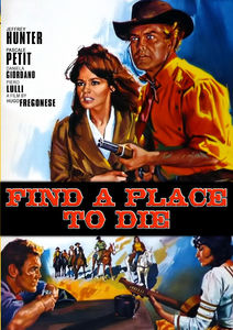 Find a Place to Die