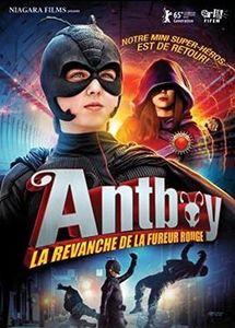 Antboy II [Import]