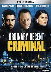 Ordinary Decent Criminal