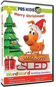Wordworld: Merry Christmas