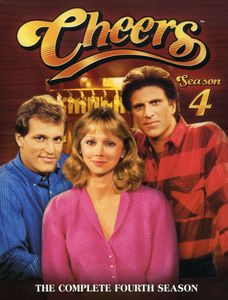 Cheers: The Fourth Season