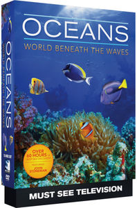 Oceans - World Beneath the Waves