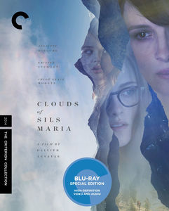 Clouds of Sils Maria (Criterion Collection)
