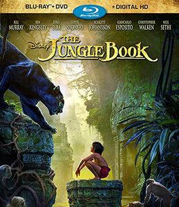 The Jungle Book , Idris Elba