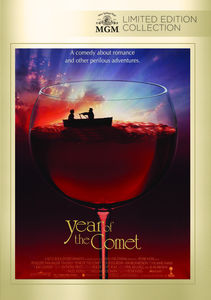 Year of the Comet , Art Malik