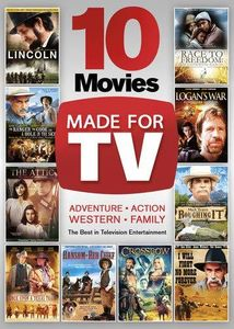 10 Movies Made for TV