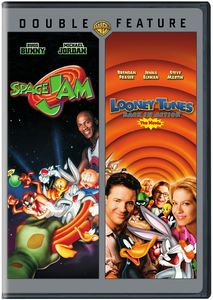 Space Jam /  Looney Tunes Back in Action