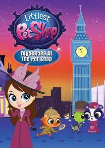Littlest Pet Shop: Mysteries at the Pet Shop