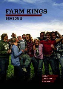 Farm Kings: Season 2
