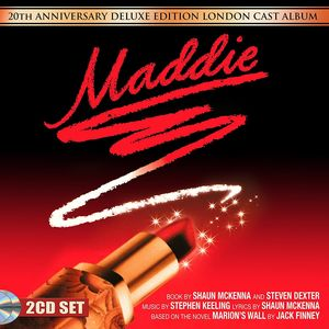Maddie: 20th Anniversary Deluxe Edition /  O.L.C. [Import]