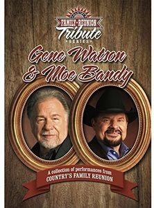 Cfr Tribute Series: Gene Watson & Moe Bandy