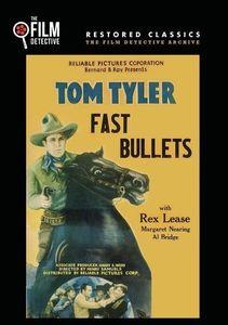 Fast Bullets