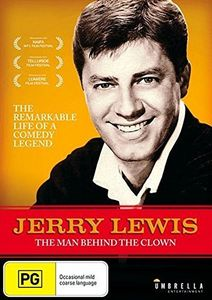 Jerry Lewis: The Man Behind The Clown [Import]