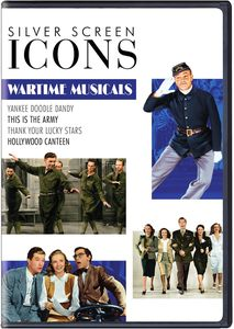 Silver Screen Icons: Wartime Musicals