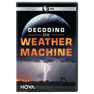 Nova: Decoding Climate Change
