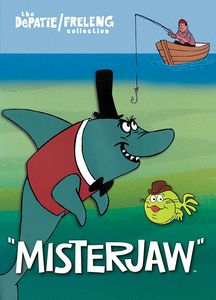 Misterjaw (The DePatie/ Freleng Collection)