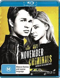 November Criminals [Import]