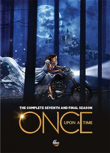 Once Upon a Time: The Complete Seventh and Final Season , Lana Parrilla