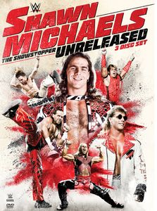 WWE: Shawn Michaels The Showstopper Unreleased
