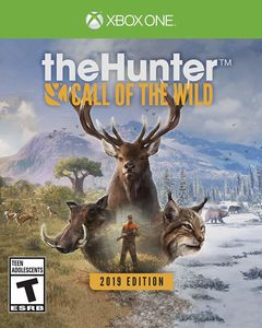 TheHunter - Game of the Year Edition for Xbox One