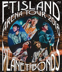 Arena Tour 2018: Planet Bonds - At Nippon Budokan [Import]