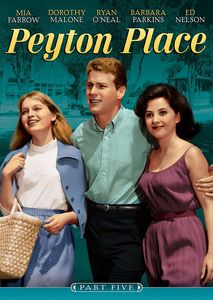 Peyton Place: Part Five , Dorothy Malone
