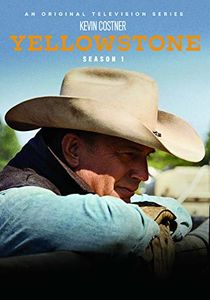 Yellowstone: Season One , Wes Bentley