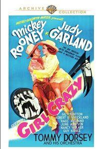 Girl Crazy , Mickey Rooney