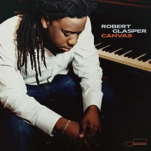 Canvas , Robert Glasper