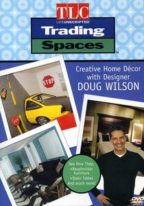 Creative Home Decor with Designer Doug Wilson