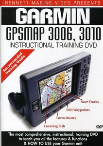 Garmin GPS Map: 192C-198C Sounder Chartplotter