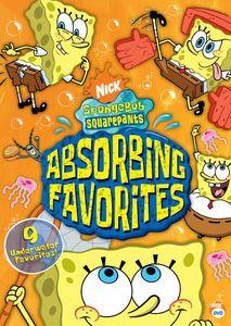 SpongeBob Squarepants: Absorbing Favorites